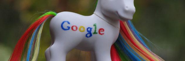 Google любит мобильные сайты!