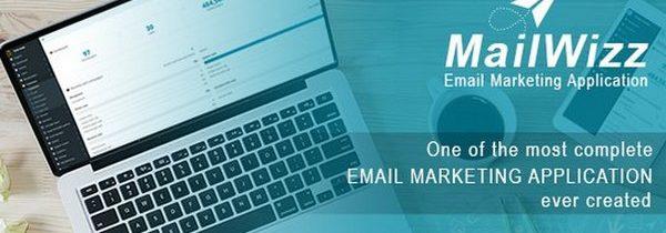 Переехал на новый скрипт Email маркетинга — MailWizz