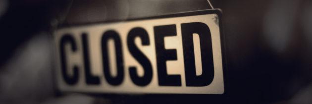 Продажи курсов закрыты