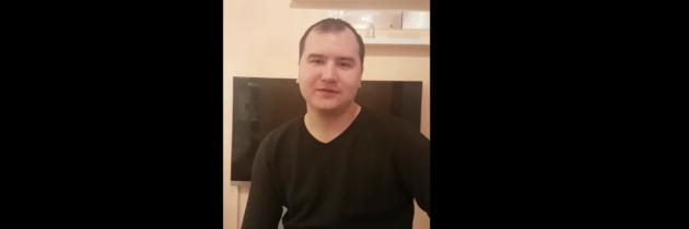 Новый отзыв о разработке ботов Кротовым Романом